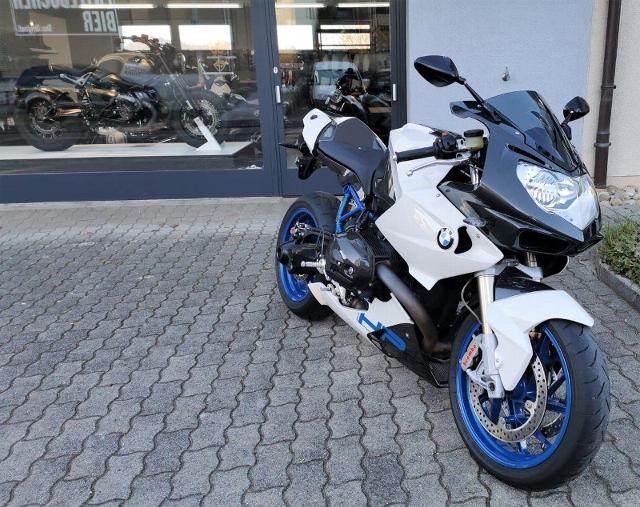 Motorrad kaufen BMW HP2 Sport ABS von Privat Occasion