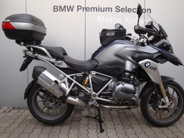 Acheter une moto BMW R 1200 GS ABS Von Privat Occasions