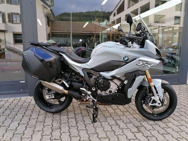 Motorrad kaufen BMW S 1000 XR Occasion
