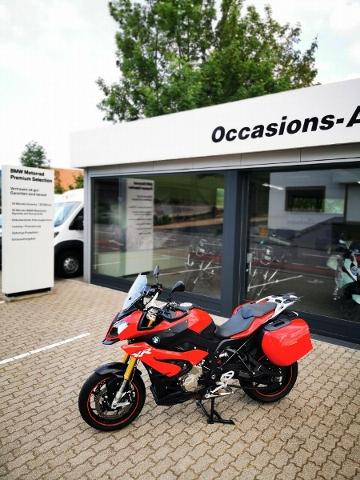 Motorrad kaufen BMW S 1000 XR ABS Tiefergelegt Occasion
