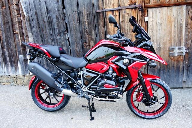 Motorrad kaufen BMW R 1200 GS ABS Spezial - von Privat Occasion