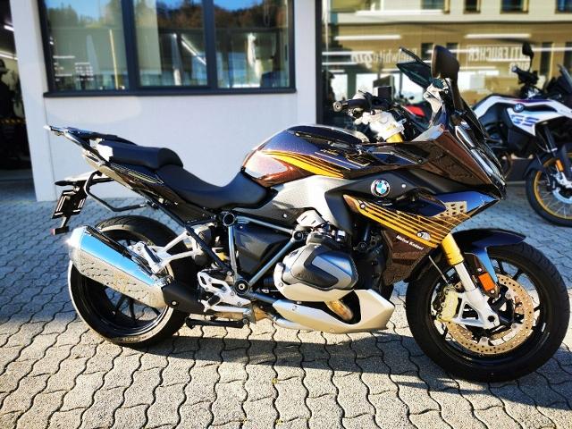 Motorrad kaufen BMW R 1250 RS Occasion
