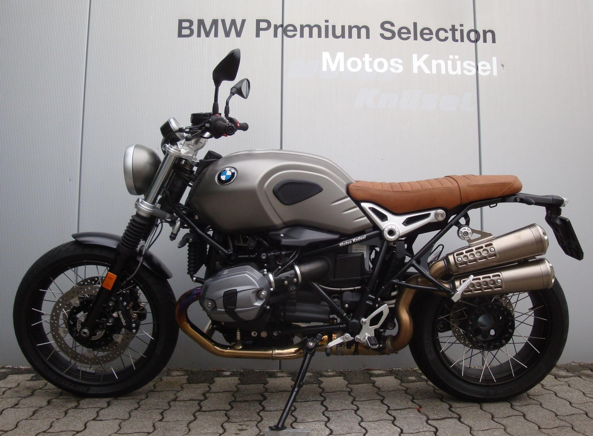 motorrad occasion kaufen bmw r nine t scrambler abs motos. Black Bedroom Furniture Sets. Home Design Ideas