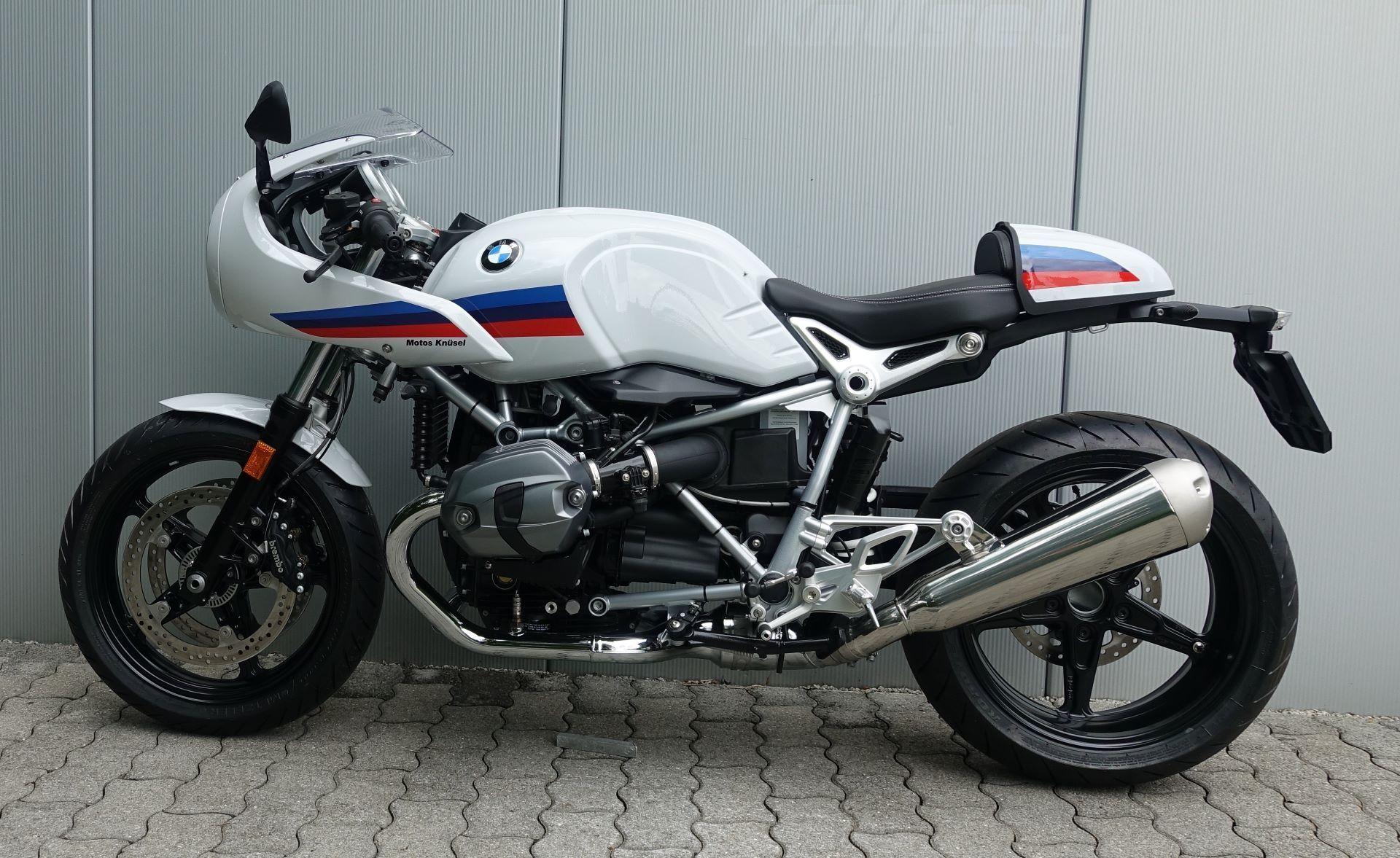 moto occasions acheter bmw r nine t racer abs motos kn sel gmbh ebnet entlebuch. Black Bedroom Furniture Sets. Home Design Ideas