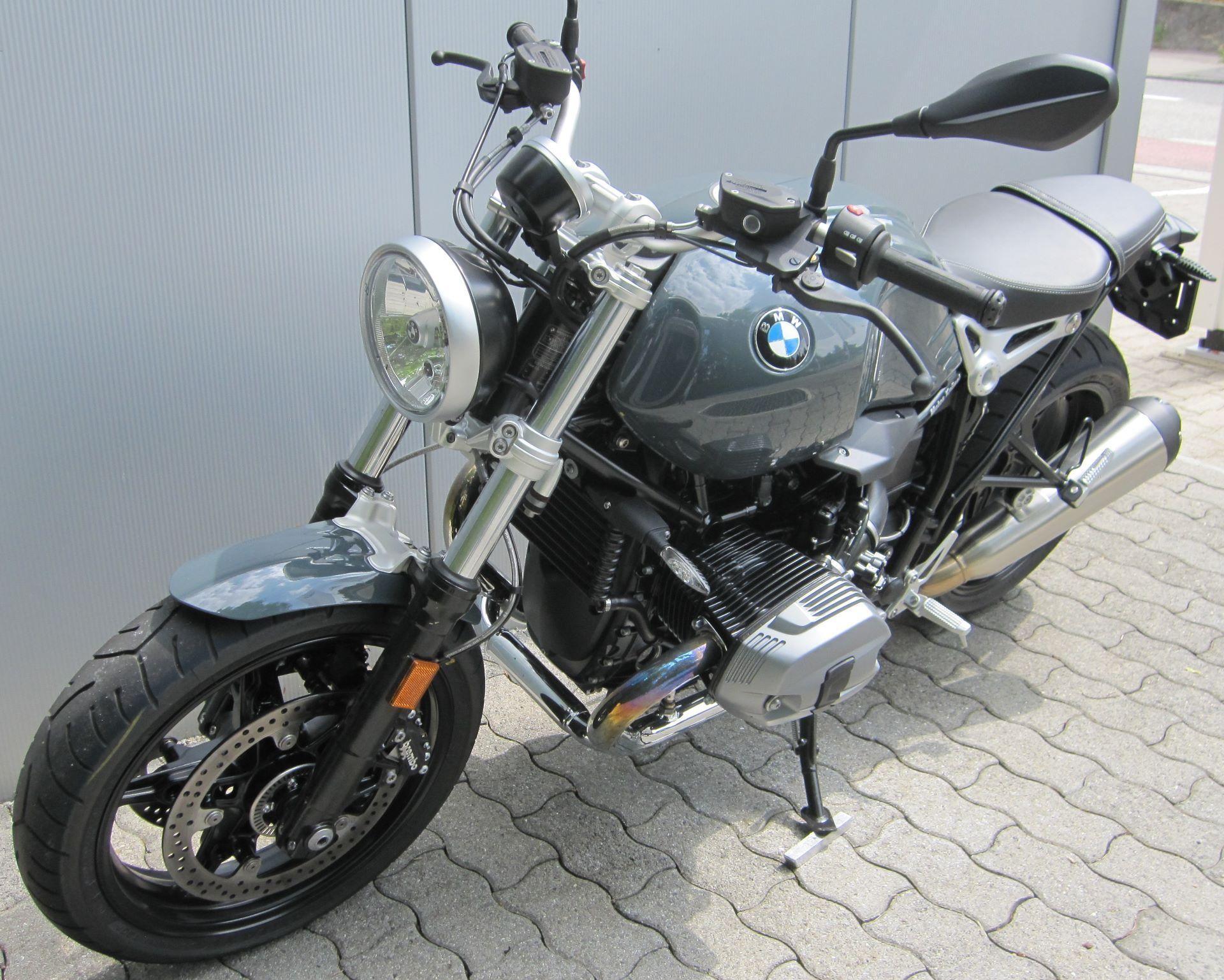 motorrad vorf hrmodell kaufen bmw r nine t pure abs motos. Black Bedroom Furniture Sets. Home Design Ideas