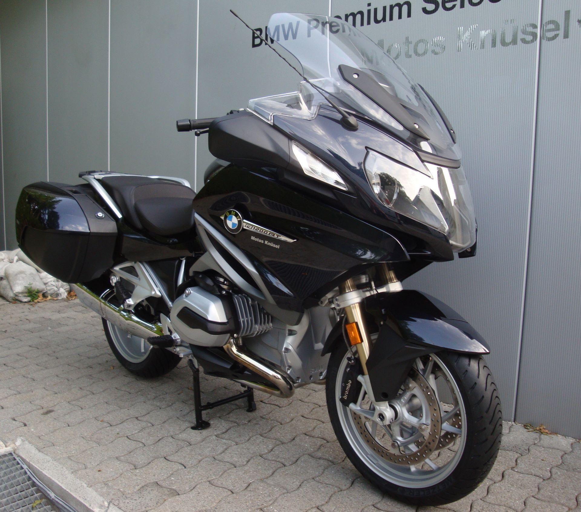 motorrad occasion kaufen bmw r 1200 rt abs motos kn sel gmbh ebnet entlebuch. Black Bedroom Furniture Sets. Home Design Ideas