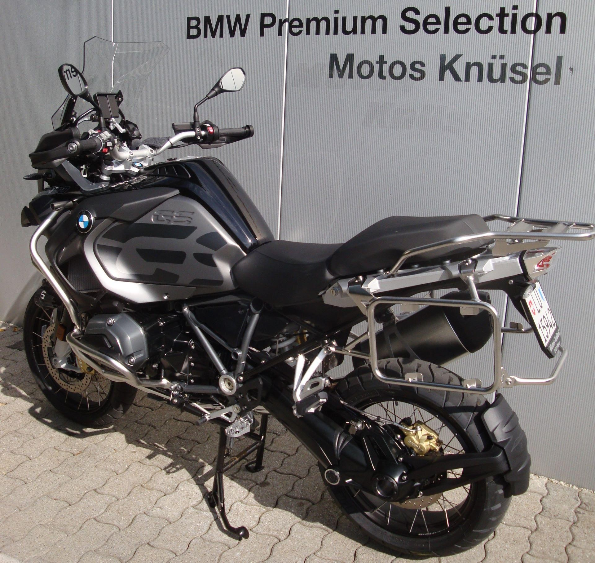 motorrad occasion kaufen bmw r 1200 gs adventure abs mj. Black Bedroom Furniture Sets. Home Design Ideas