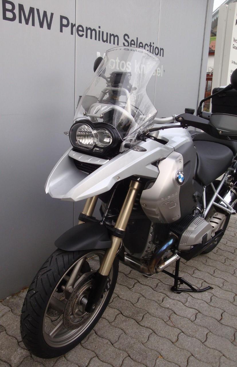 motorrad occasion kaufen bmw r 1200 gs motos kn sel gmbh ebnet entlebuch. Black Bedroom Furniture Sets. Home Design Ideas