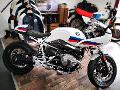 BMW R nine T Racer ABS Occasion