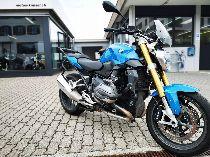 Töff kaufen BMW R 1200 R ABS von Privat Naked