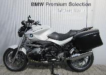Töff kaufen BMW R 1200 R von Privat Naked