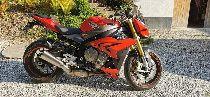 Buy a bike BMW S 1000 R ABS von Privat Naked