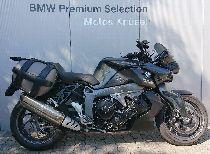 Töff kaufen BMW K 1300 R von Privat Naked