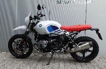 Töff kaufen BMW R nine T Urban G/S Retro