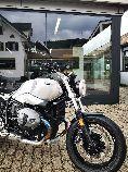 Töff kaufen BMW R nine T Pure ABS 1.Hand / schönste Pure Retro