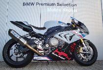 Töff kaufen BMW S 1000 RR ABS Racing Sport
