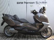 Töff kaufen BMW C 650 GT ABS Roller
