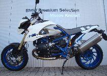 Töff kaufen BMW HP2 Megamoto Von Privat Supermoto