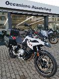 Töff kaufen BMW F 750 GS von Privat Enduro