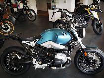 Motorrad kaufen Occasion BMW R nine T Pure (retro)