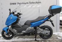 Töff kaufen BMW C 600 Sport ABS von Privat Roller