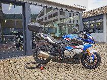 Töff kaufen BMW S 1000 XR ABS Schmiederäder + viel Zubehör Touring