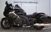 Töff kaufen BMW K 1600 B ABS Touring