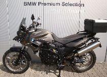 Töff kaufen BMW F 700 GS Von Privat Enduro