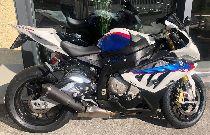 Töff kaufen BMW S 1000 RR ABS von Privat Sport