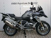 Töff kaufen BMW R 1200 GS ABS von Privat/mit Kofferset Enduro