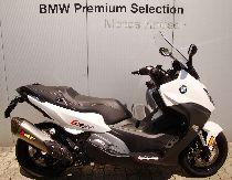 Töff kaufen BMW C 650 Sport ABS von Privat Roller