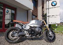 Töff kaufen BMW R nine T ABS von Privat/ Kineo Felgen Retro