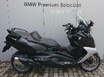 Acheter une moto Occasions BMW C 650 GT ABS (scooter)