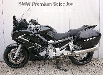 Töff kaufen YAMAHA FJR 1300 A ABS Touring