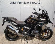 Töff kaufen BMW R 1250 GS Neufahrzeug Enduro