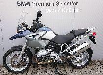 Acheter moto BMW R 1200 GS von Privat Enduro