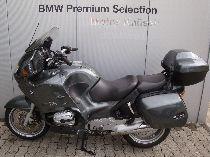 Töff kaufen BMW R 1150 RT ABS von Privat Touring