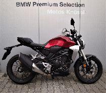 Acheter une moto Occasions HONDA CB 300 R (naked)