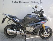 Töff kaufen BMW S 1000 XR Touring