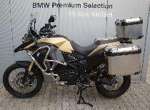Acheter moto BMW F 800 GS Adventure ABS Enduro