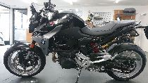 Motorrad kaufen Occasion BMW F 900 R A2 (naked)