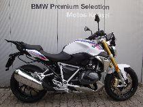 Töff kaufen BMW R 1250 R Neufahrzeug Naked