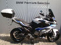 Acheter moto BMW S 1000 XR ABS von Privat Touring
