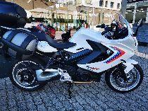 Töff kaufen BMW F 800 GT ABS von Privat Touring