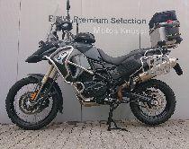 Acheter moto BMW F 800 GS Adventure ABS von Privat Enduro