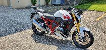 Acheter moto BMW R 1200 R ABS von Privat Naked