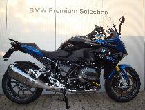 Töff kaufen BMW R 1200 RS ABS Touring