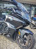 Aquista moto BMW K 1600 B ABS von Privat Touring