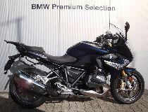 Töff kaufen BMW R 1250 RS Neufahrzeug Touring