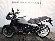 Töff kaufen BMW R 1150 R Rockster Naked